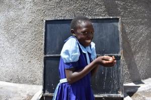 The Water Project: Kabinjari Primary School -  Celebrating Water