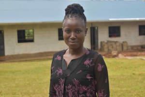 The Water Project: Friends Mudindi Village Primary School -  Mrs Christine Ochieng