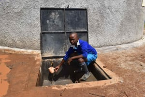 The Water Project: Friends Mudindi Village Primary School -  Students