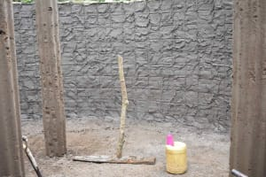 The Water Project: Petros Primary School -  Pillars