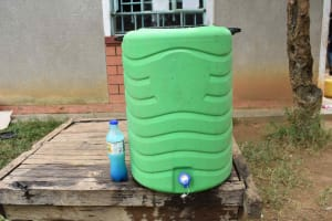 The Water Project: Petros Primary School -  Ready To Use