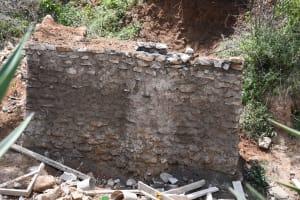 The Water Project: Kitile B Village Well -  Lookiin Good