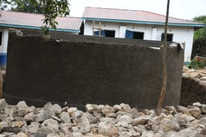 The Water Project: Mbiuni Primary School -  Getting Taller