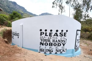 The Water Project: Mbiuni Primary School -  Wise Words