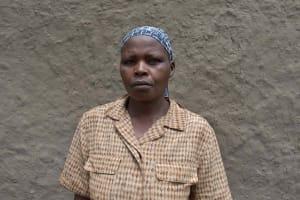 The Water Project: Mungakha Community, Mwilima Spring -  Elina Mulama