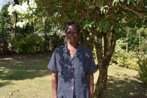 The Water Project: Muhoni Community, Kekongo Forest Spring -  Ann Lichuma