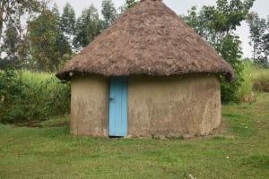 The Water Project: Chombeli Community, Ernest Kuta Spring -  Childrens House