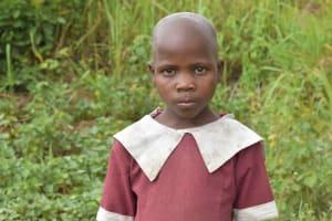 The Water Project: Chombeli Community, Ernest Kuta Spring -  Diana M