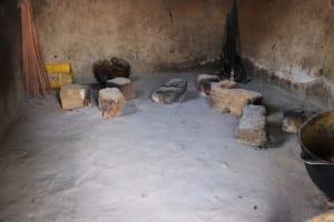 The Water Project: Kamasondo, Mayeamy Village -  Kitchen