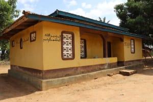 The Water Project: Kamasondo, Mayeamy Village -  Mosque