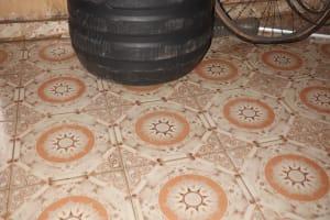 The Water Project: Rosint, Cassava Farm, Makuta Oil Palm Garden -  Water Storage
