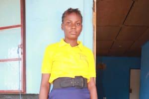 The Water Project: Lungi, Rogbom Tardi, International High School -  Aminata Sumah