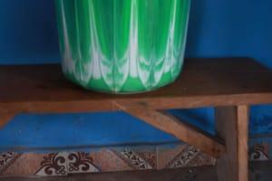 The Water Project: Lungi, Rogbom Tardi, International High School -  Water Storage