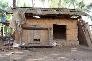 The Water Project: Kamasondo, Mayeamy Village -  Animal House