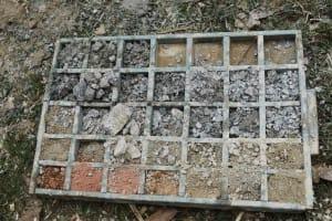 The Water Project: Shamberere Boys' High School -  Soil Sampling