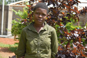 The Water Project: Mang'uliro Community, Christopher Wambula Spring -  Milcar A