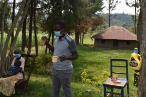 The Water Project: Bukhakunga Community, Wakukha Spring -  Dental Care