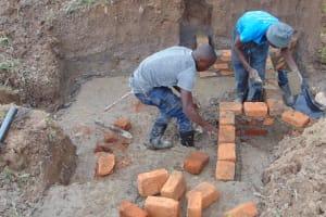 The Water Project: Shamoni Community, Shiundu Spring -  Collaboration