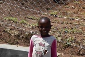 The Water Project: Shamoni Community, Shiundu Spring -  Lavender C