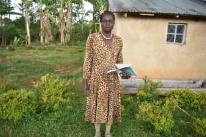 The Water Project: Mundoli Community, Pamela Atieno Spring -  Pamela Atieno