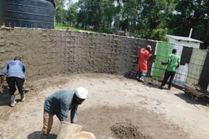 The Water Project: Namushiya Primary School -  Collaboration