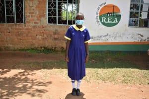The Water Project: Namushiya Primary School -  Elizabeth