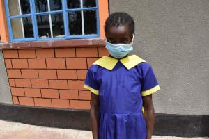 The Water Project: Namushiya Primary School -  Mitchel A