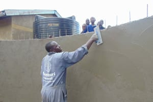 The Water Project: St. Elizabeth Shipala Primary School -  Curious Students