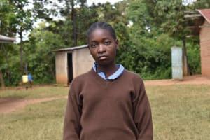 The Water Project: St. Elizabeth Shipala Primary School -  Laureen C