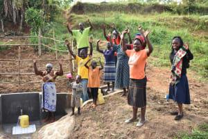 The Water Project: Khunyiri Community, Edward Spring -  Hooray
