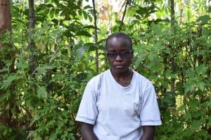 The Water Project: Khunyiri Community, Edward Spring -  Bilha At Training