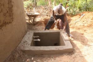 The Water Project: St. Stephens ACK Eshiakhulo Secondary School -  Drawing Point