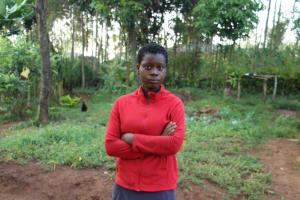 The Water Project: Murumba Community, Patrick Muyembere Spring -  Melvin S