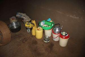 The Water Project: Murumba Community, Patrick Muyembere Spring -  Cookware