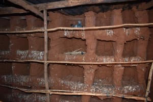 The Water Project: Chimoroni Community, Maurice Luta Spring -  Doves Loft