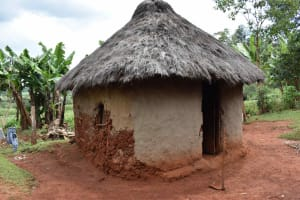 The Water Project: Chimoroni Community, Maurice Luta Spring -  Childrens Room