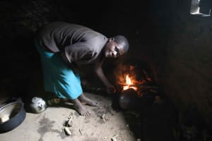 The Water Project: Makunga Community, Malaha Spring -  Elvine In Kitchen