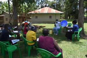 The Water Project: Mukangu Community, Mukasia Spring -  Soap Ingredients