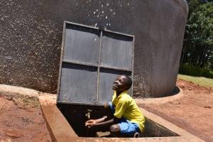 The Water Project: Gimomoi Primary School -  Hooray