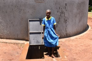 The Water Project: Gimomoi Primary School -  Joy