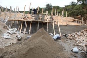 The Water Project: Kyamwalye Community -  Growing