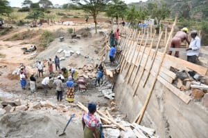 The Water Project: Kyamwalye Community -  Getting There