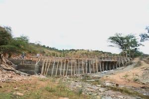 The Water Project: Kyamwalye Community -  Phase Three