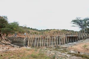The Water Project: Kyamwalye Community -  Wide View