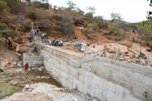 The Water Project: Kyamwalye Community -  Nearly There
