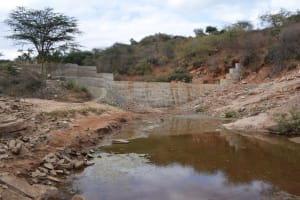 The Water Project: Kyamwalye Community -  Doing Its Job