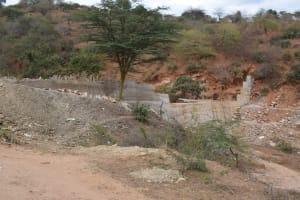 The Water Project: Kyamwalye Community -  Nearly Done