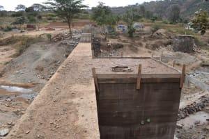 The Water Project: Kyamwalye Community -  Up Top