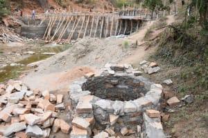 The Water Project: Kyamwalye Community -  In Progress