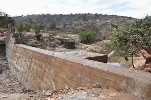 The Water Project: Kyamwalye Community -  Complete Projects